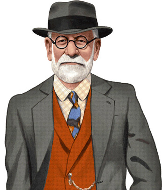 1000+ images about Sigmund Freud art on Pinterest.
