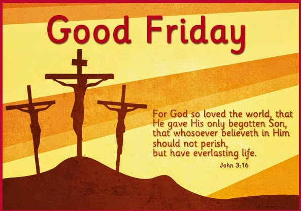 Good friday free clipart.