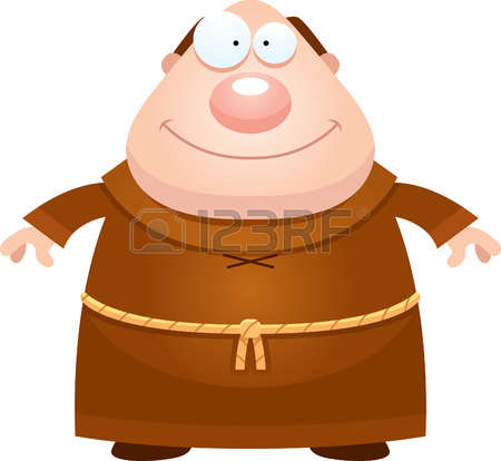 121 Friar Stock Vector Illustration And Royalty Free Friar Clipart.