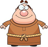 Free Friar Lawrence Clipart and Vector Graphics.