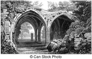 Friary Stock Illustrations. 12 Friary clip art images and royalty.