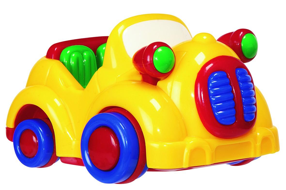 Friction Car Clipart