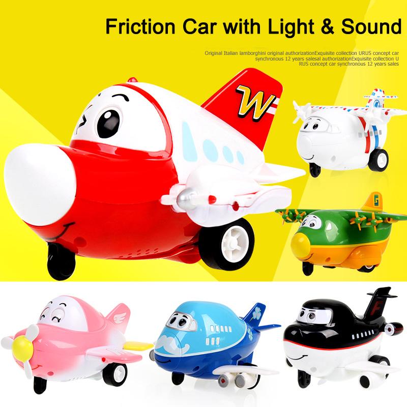 Popular Friction Car Toys.