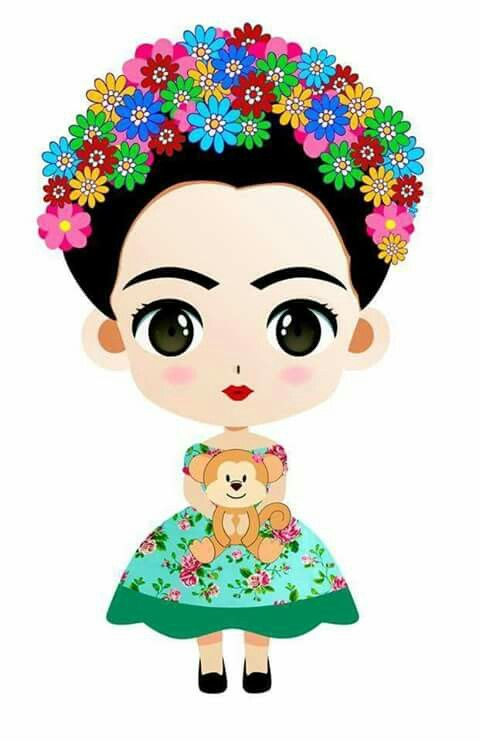 The best free Kahlo clipart images. Download from 51 free.