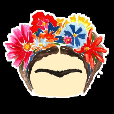 Kahlo PNG.