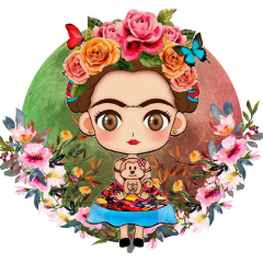 Frida Kahlo Png (108+ images in Collection) Page 1.