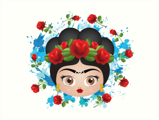 Frida Kahlo Png (108+ images in Collection) Page 3.