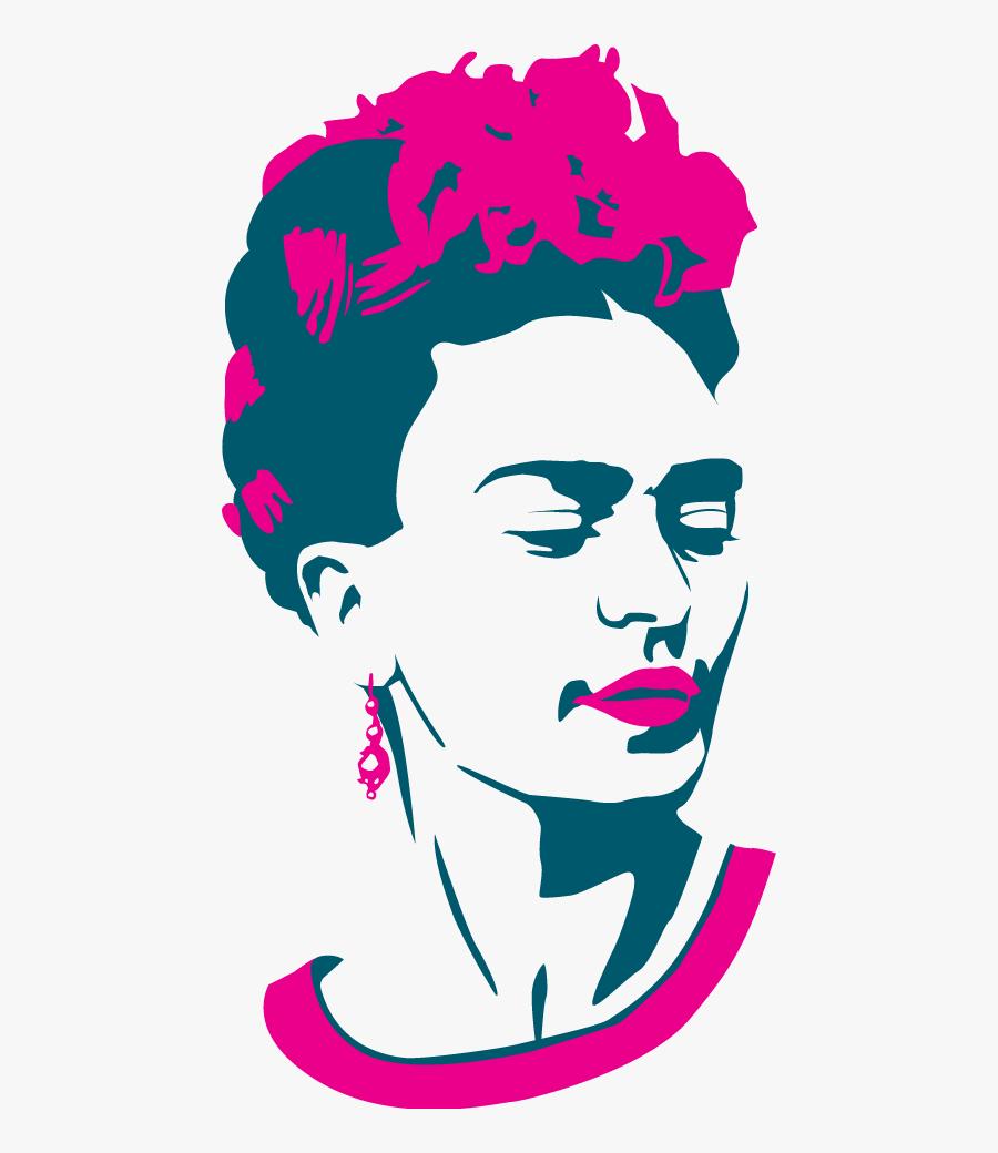 Clip Art Frida Png.