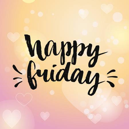 Happy Friday Clipart Free Download Clip Art.