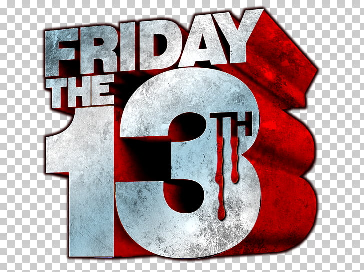 Jason Voorhees Friday the 13th: The Game YouTube Logo, taron.