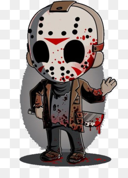 Friday The 13th The Game PNG and Friday The 13th The Game.