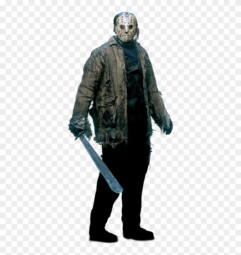 Friday The 13th Png, Transparent Png.