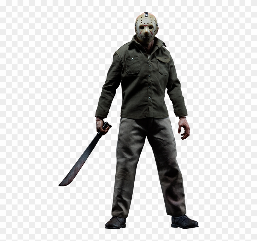 Friday The 13th Png.