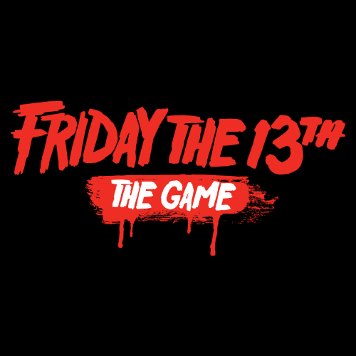 Friday The 13th The Game Logo.