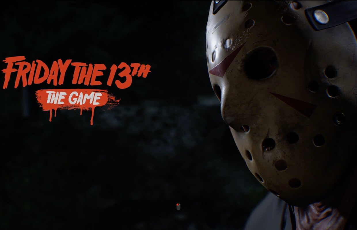 Friday the 13th: The Game Takes a Leap of Faith.
