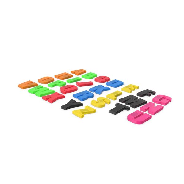 Alphabet Fridge Magnets PNG Images & PSDs for Download.
