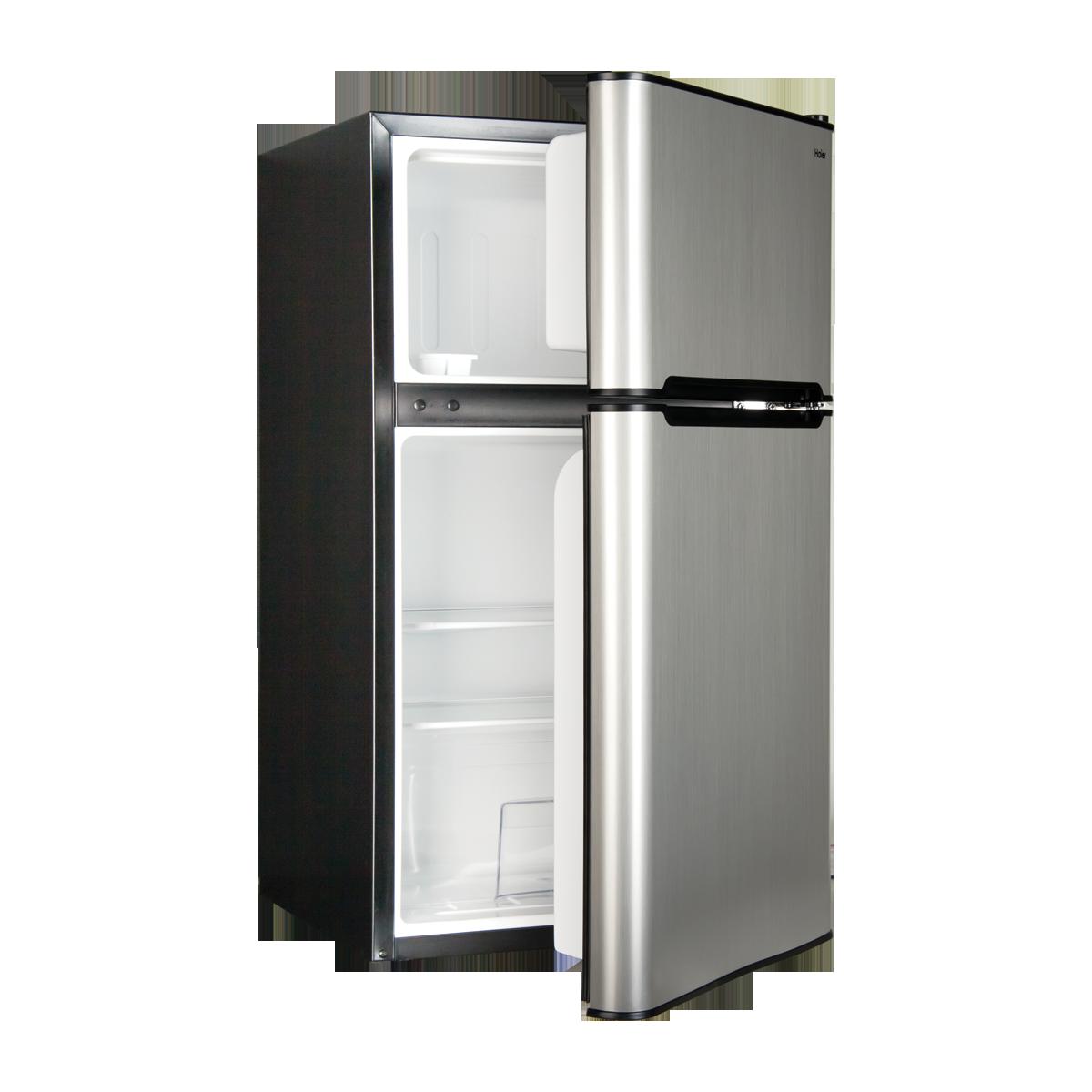 Refrigerator PNG Image.