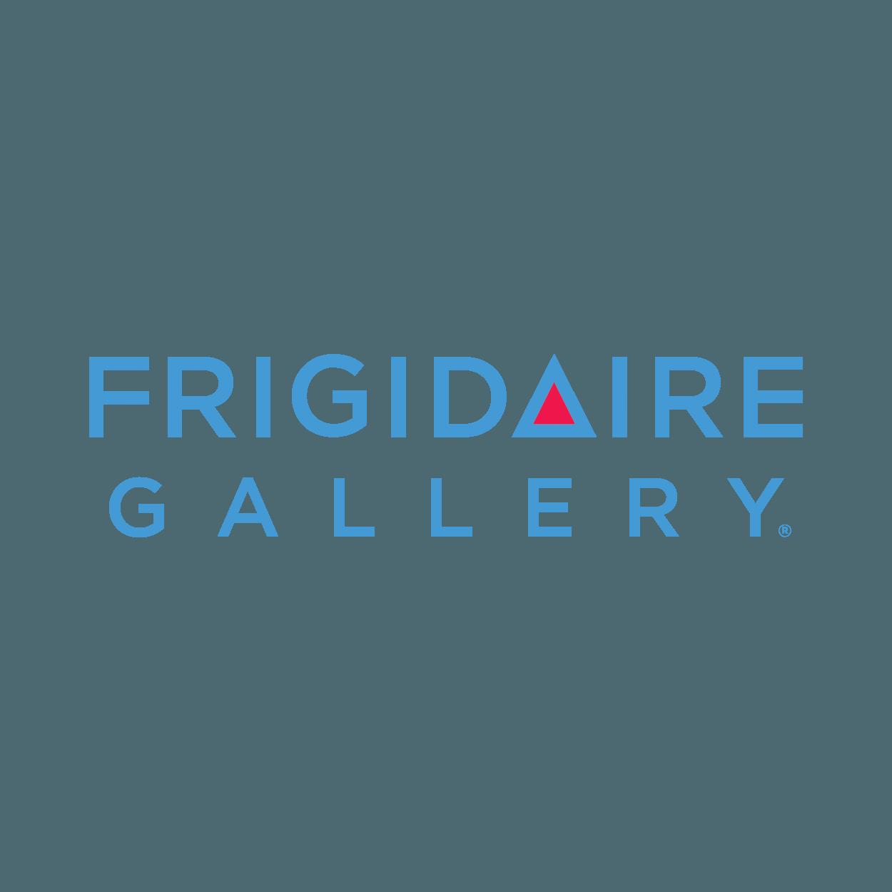 Frigidaire Logo.