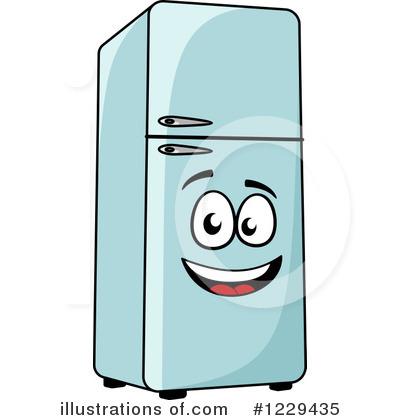 Refrigerators clipart - Clipground