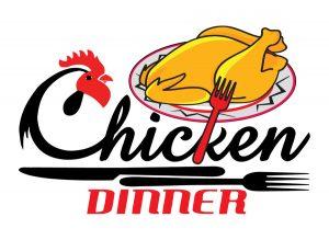 Sunday Fried Chicken Dinner.
