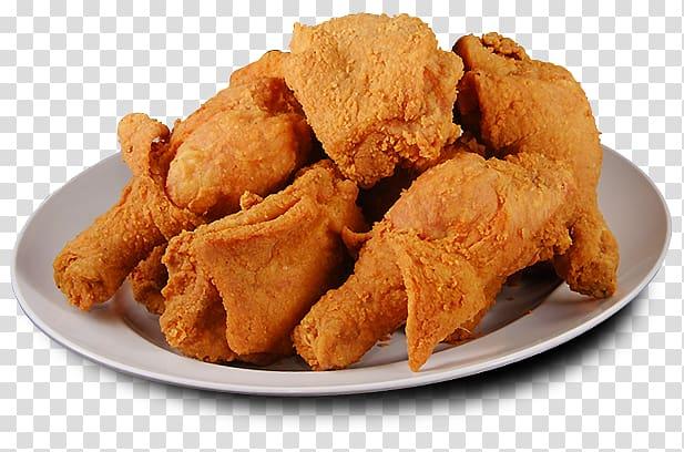 Crispy fried chicken Church\'s Chicken , fried chicken transparent.