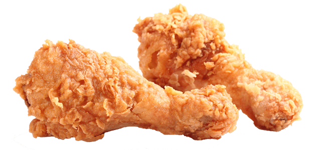 Fried chicken PNG images, grill PNG free download.