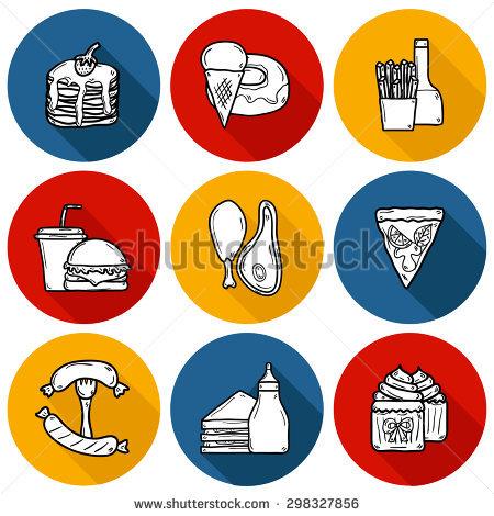 Frying Pancakes Dog Stock Vectors & Vector Clip Art.