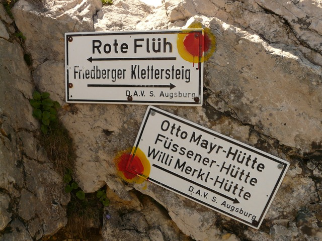 Free pictures SIGNPOST.