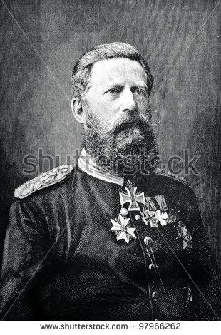 Friedrich Iii Stock Photos, Royalty.