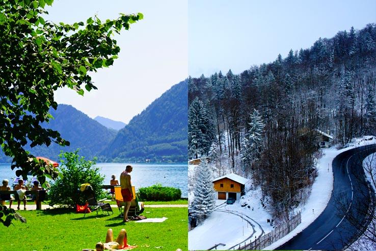 Our Austria Guide.