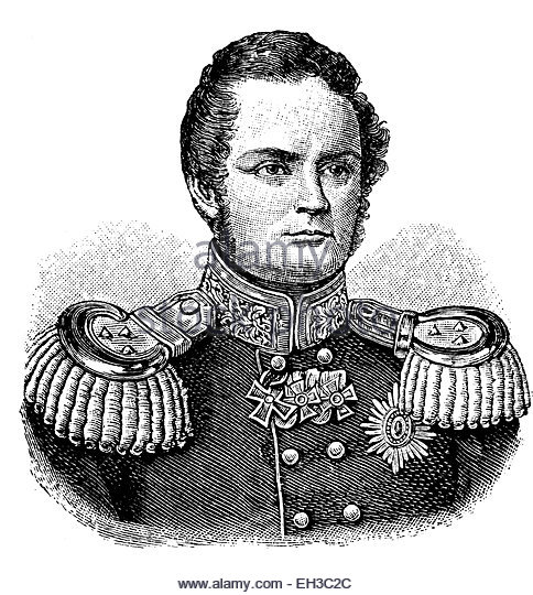 King Frederick William Iv Of Prussia Stock Photos & King Frederick.