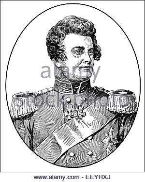 Frederick William Iv Of Prussia (1795.