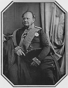 Minister President of Prussia.