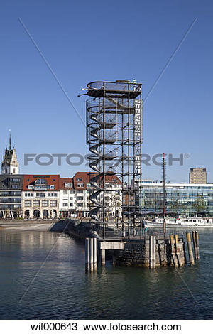 Stock Photo of Germany, Baden.