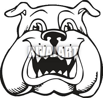 Free Bulldog Mascot Cliparts, Download Free Clip Art, Free.