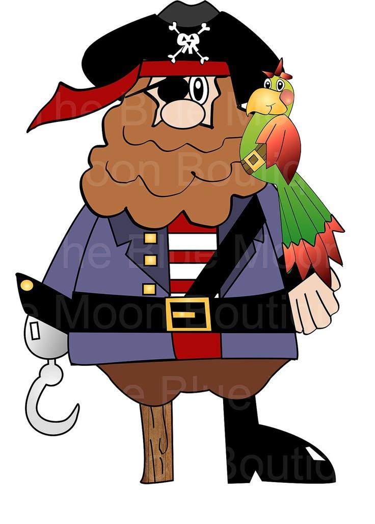 Free Pirate Clipart, Download Free Clip Art, Free Clip Art.