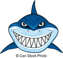 Shark Illustrations and Clipart. 14,982 Shark royalty free.
