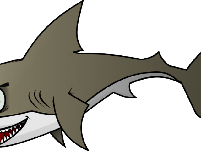 Friendly shark clipart clipart images gallery for free download.