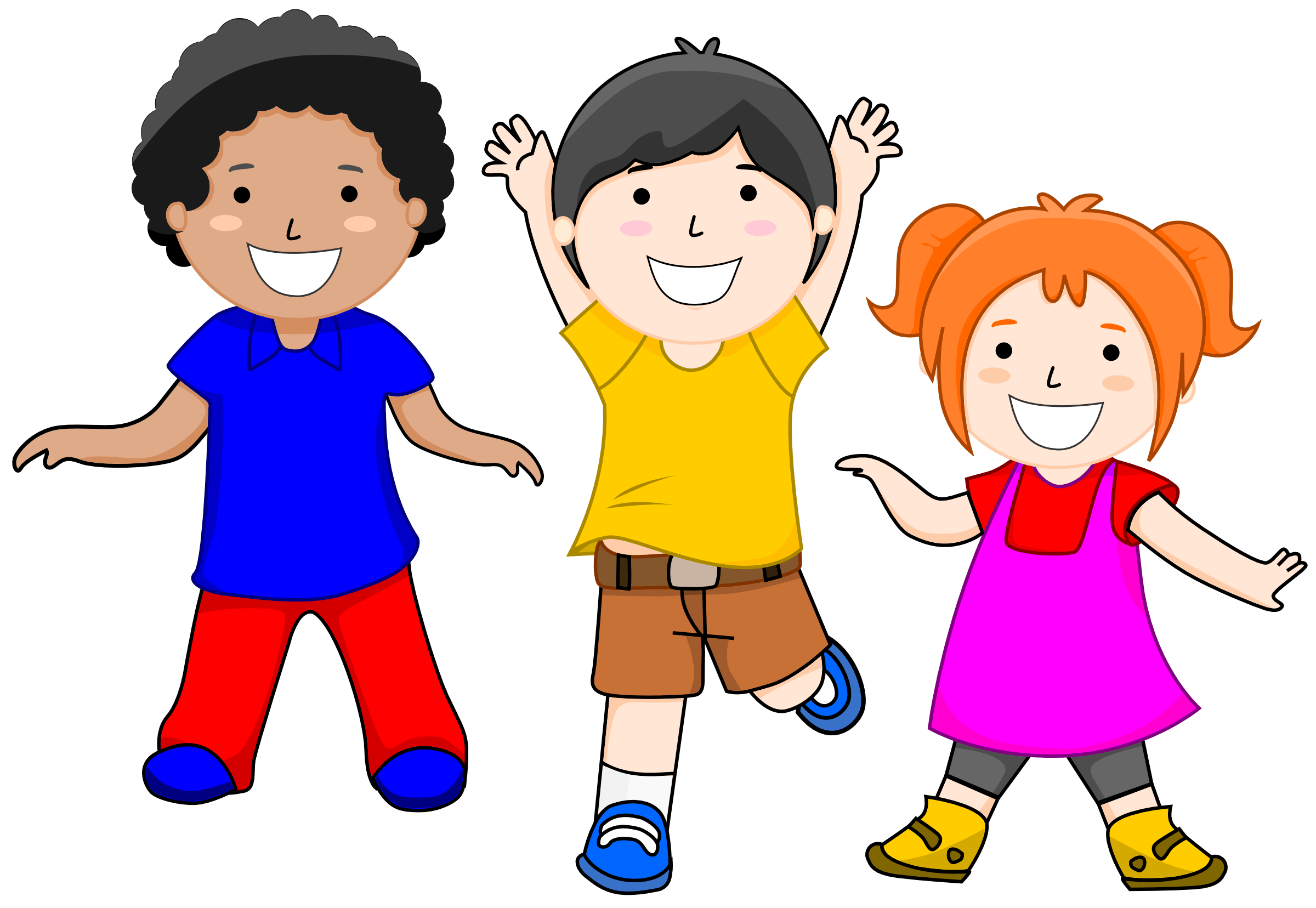 Friends dancing clip art clipart images gallery for free download.