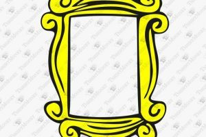 Friends frame clipart 5 » Clipart Portal.