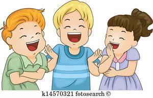 Friends laughing clipart 5 » Clipart Portal.
