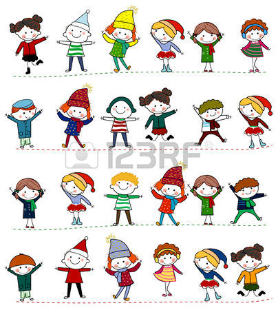 1,024 Group Of Friends Laughing Stock Illustrations, Cliparts And.
