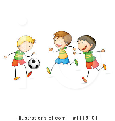 Showing post & media for Cartoon friends soccer.