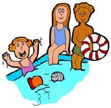 Swimming Pool Clipart#2211368.
