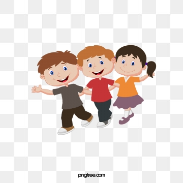 Friendship PNG Images.