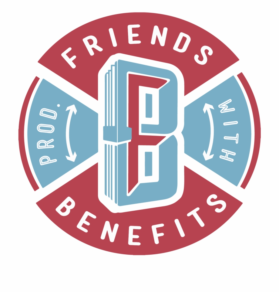 Friends With Benefits Logo Free PNG Images & Clipart Download.