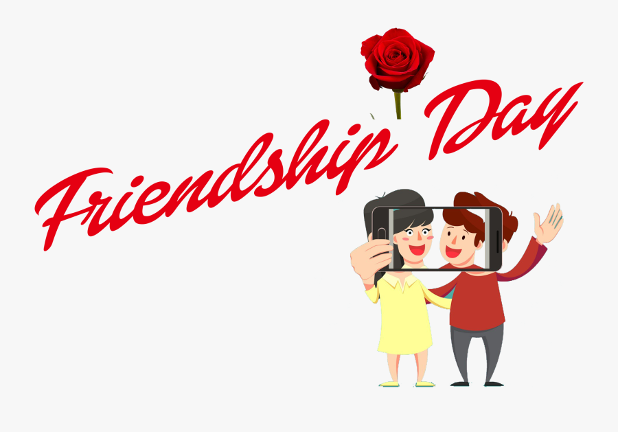 Friendship Day Png Clipart.