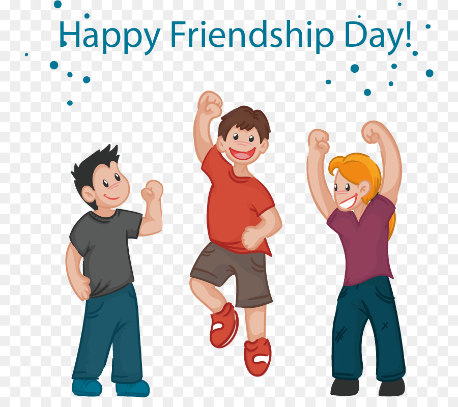 Friends Day Png & Free Friends Day.png Transparent Images #22497.