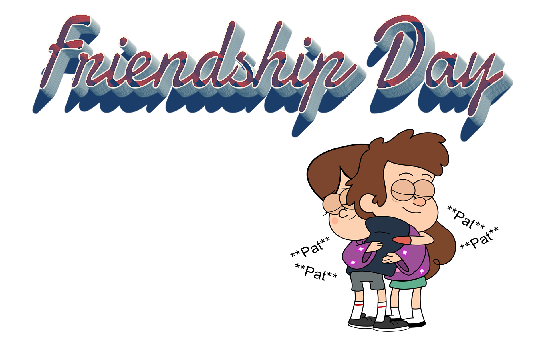 Clip art Friendship Day Portable Network Graphics Image.