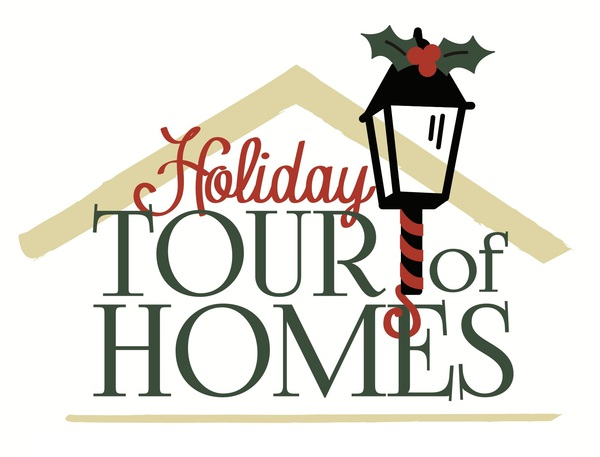 Holiday Tour of Homes in Grand Island.
